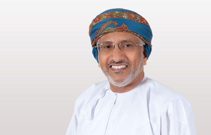 Mr. Saud bin Ahmed Al-Nahari
